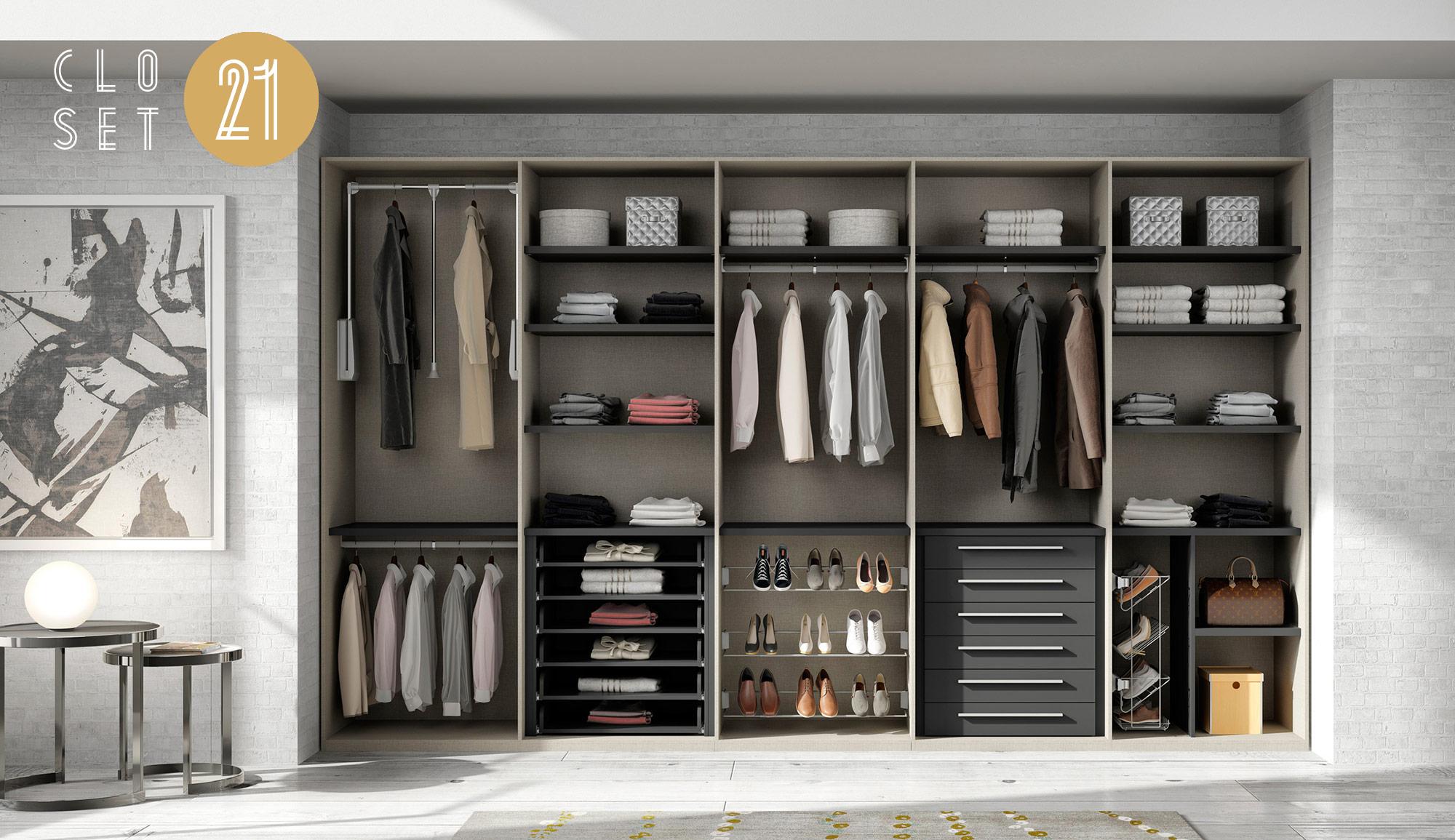 CLOSET DOS el armario que est s buscando