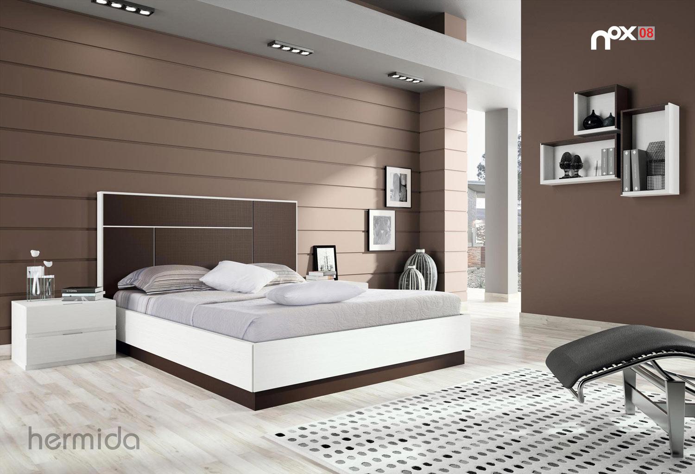 Dormitorios de matrimonio con y sin armario completos o for Dormitorios matrimonio